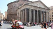 Pantheon – Rome